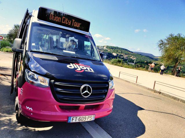 Dijon City Tour - 1