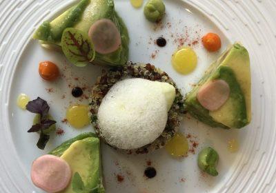 Restaurant Origine par Tomofumi Uchimura - 4