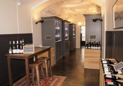 Dr Wine Shop - 4