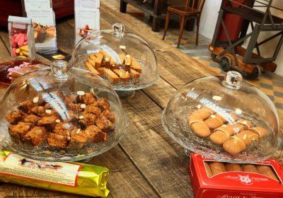 La fabrique de pain d'épices Mulot & Petitjean - 9
