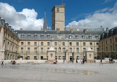 Palais des ducs et des États de Bourgogne - 1