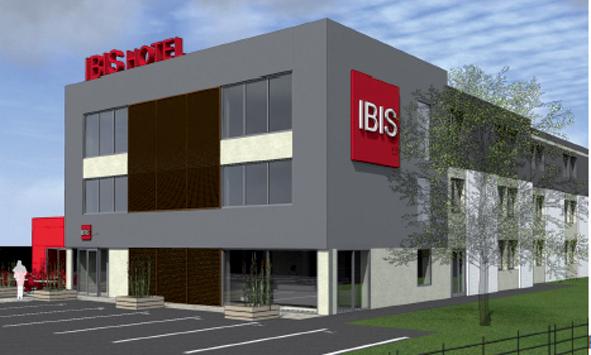 Ibis-Sud