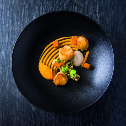 Restaurant L'Essentiel - 4