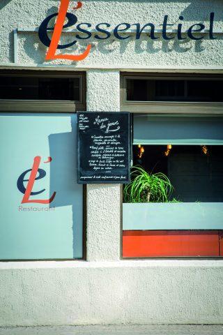 Restaurant L'Essentiel - 5