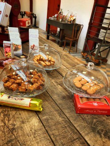 La Fabrique de Pain d'épices – Degustation CMulotpetitjean