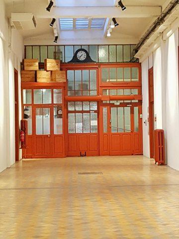 La Fabrique de Pain d'épices – Hall CMulotpetitjean
