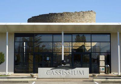 Le Cassissium - 2