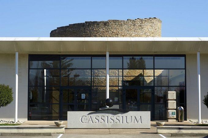 Le Cassissium - 1