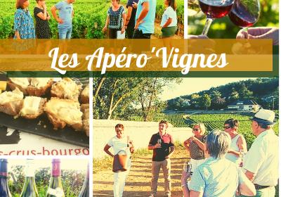 Les Apéro'Vignes - 1