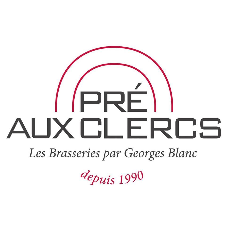 Logo Pré aux Clercs