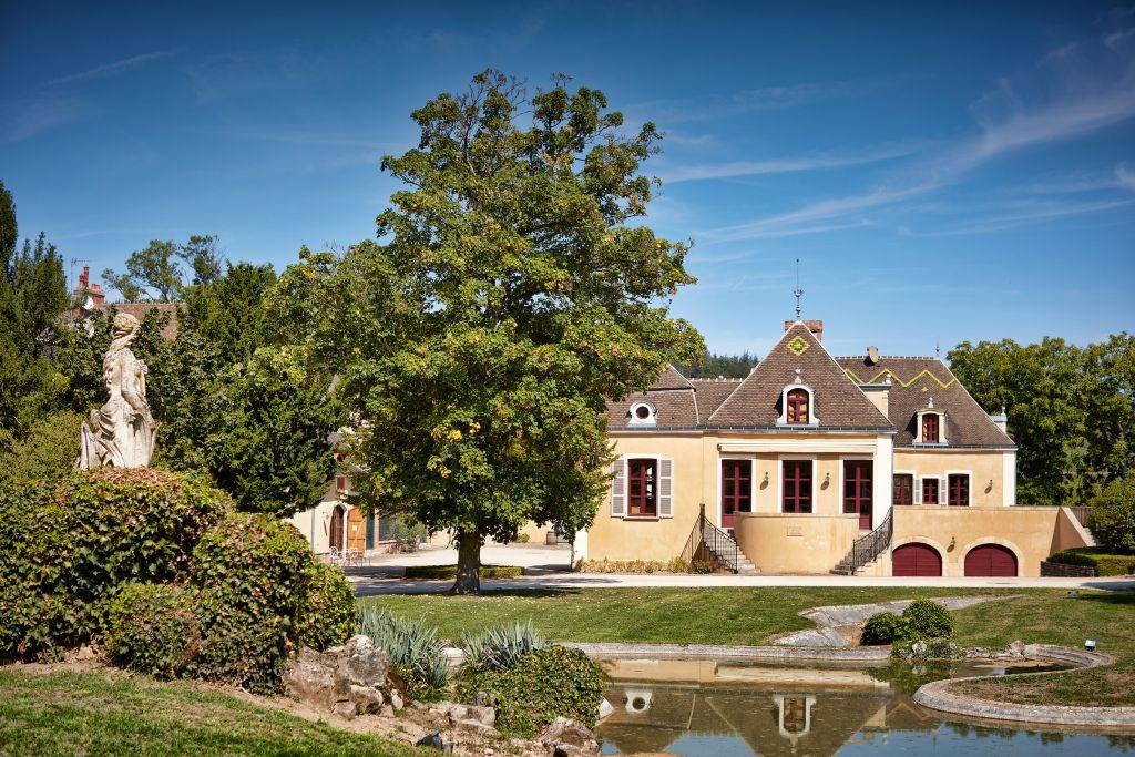 Maison-Boisset-Maconnais