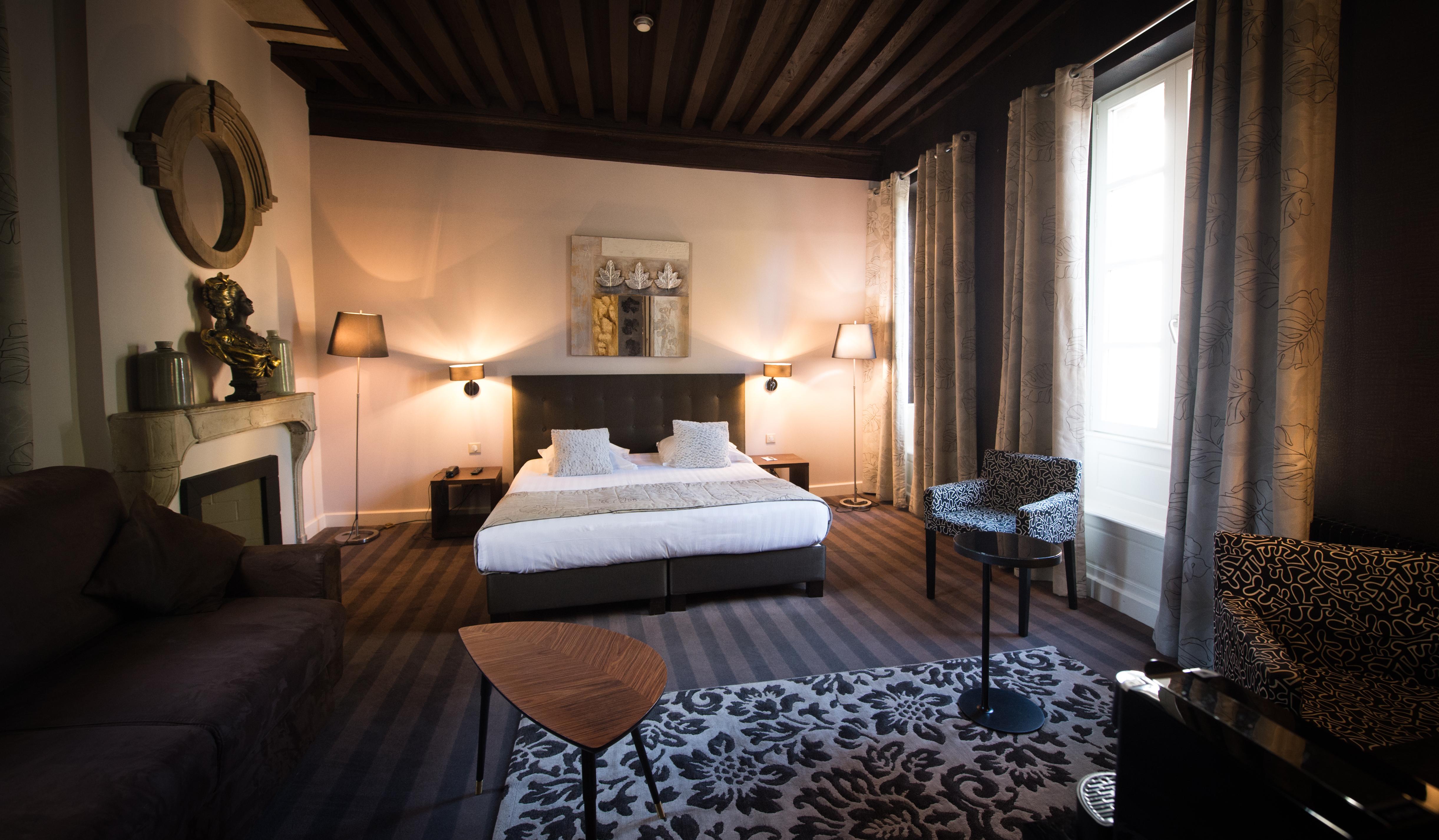 Maison Philippe le Bon – Hôtel - 1