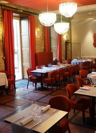 Restaurant La Closerie – Maison Philippe le Bon