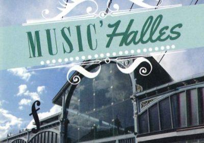 Music'Halles 2020