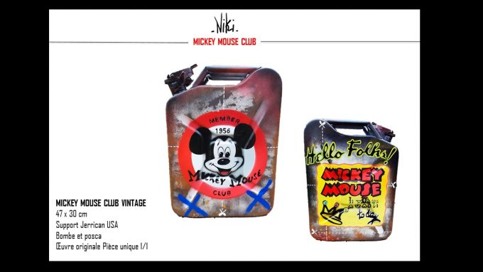 Niki-Jerrican-USA-Mickey-mouse-Club-piece-unique