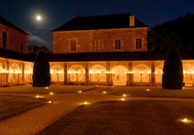Nocturnes de Fontenay avec les Ambrosiniens - 1