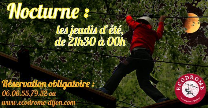 Ecodrome® de Dijon - 0