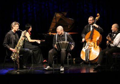 Concert «Nuevo Project Quintet»