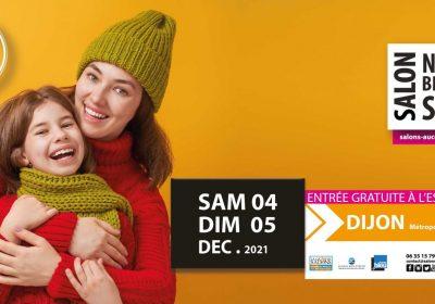 Salon du bien-être de Dijon Métropole