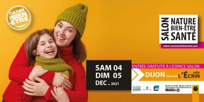 Salon du bien-être de Dijon Métropole - 0