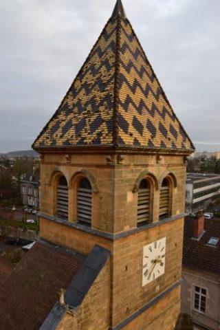 Photo-clocher-Is-sur-Tille