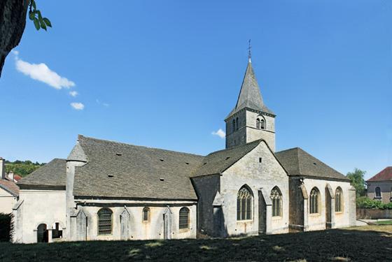 Photo clocher Selongey 4