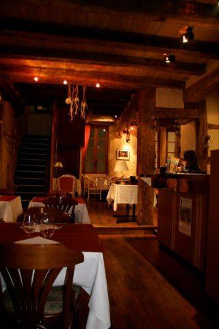 Photo restaurant 1