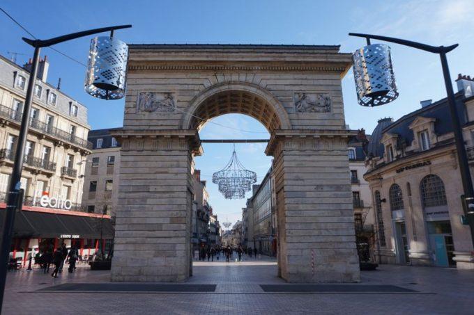 Porte Guillaume - 0