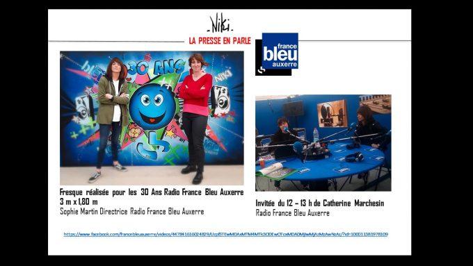 Radio-france-Bleue-Niki
