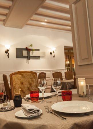 Restaurant de la Porte Guillaume