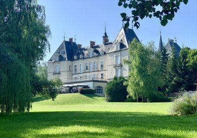 Château Sainte-Sabine - 3