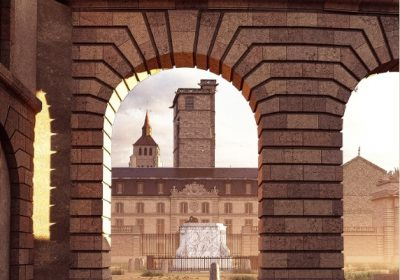 Exposition Germain Gallet – « Dijon, renaissance de ses monuments disparus »