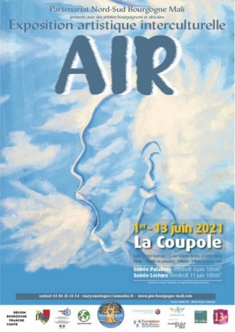 Exposition «AIR» - 0