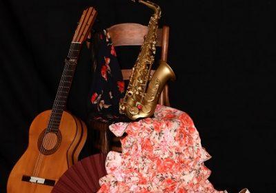 Senderos – Cie Arte Flamenco