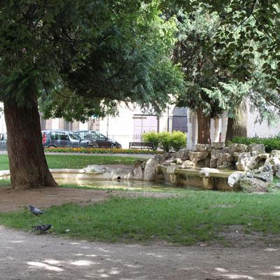 Square des Ducs