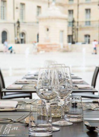 Où manger en terrasse ?