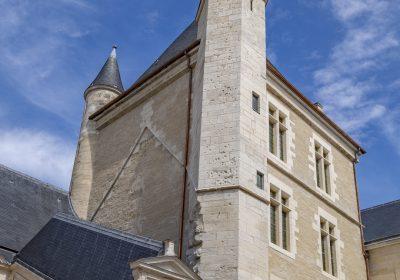 Musée des beaux-arts de Dijon - 1