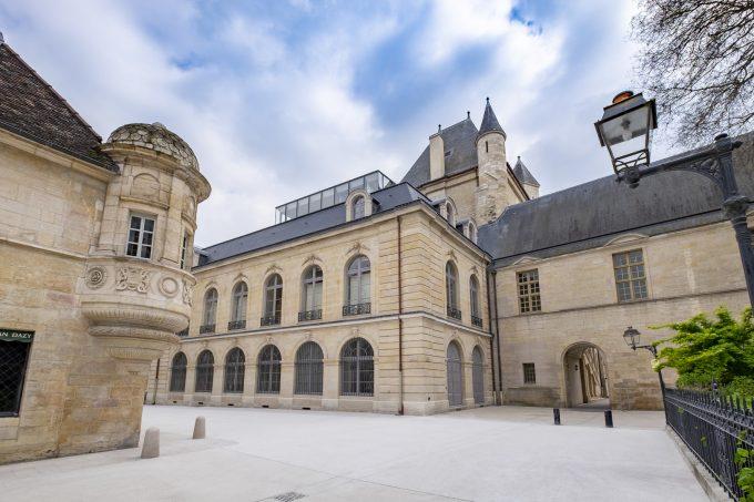 Musée des beaux-arts de Dijon - 19