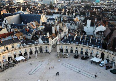 Montée de la Tour Philippe Le Bon - 2