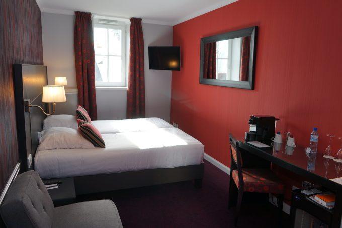 Maison Philippe le Bon – Hôtel - 10