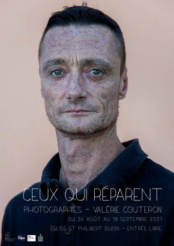 Exposition de photographies «Ceux qui réparent» par Valérie Couteron - 0