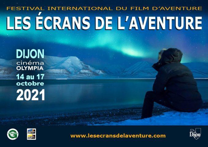Les Écrans de l'aventure – Festival international du film d'aventure - 0