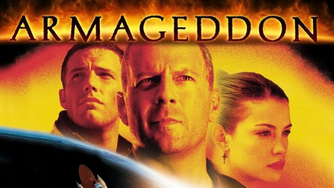 Cinéma plein air : une toile sous les étoiles «ARMAGEDDON» - 0