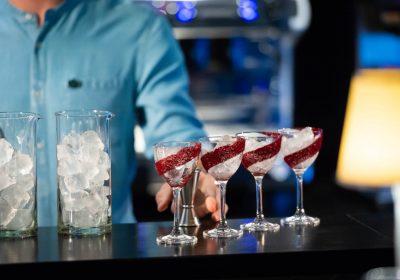 L'atelier Cocktail