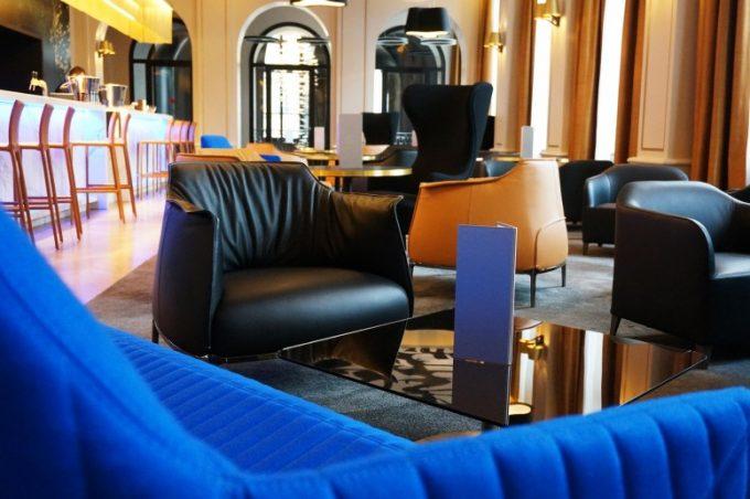 Grand Hôtel La Cloche – MGallery Hotel Collection - 14