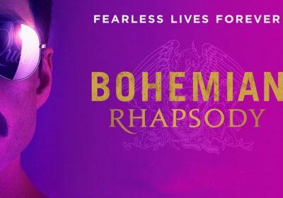 Cinéma en plein air «Bohemian Rhapsody»