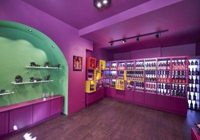 Boutique L'Héritier Guyot - 1