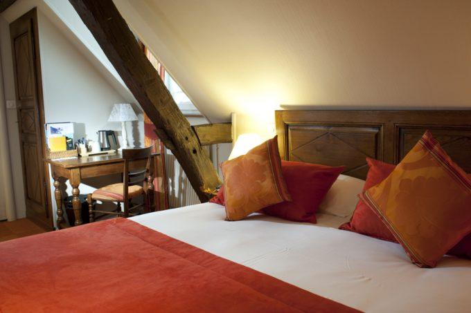 chambre-classique-hotel-wilson-dijon
