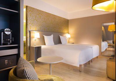 Hôtel Oceania Le Jura - 3
