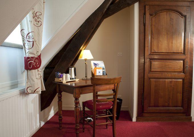 Hôtel Wilson – Les Collectionneurs - 25